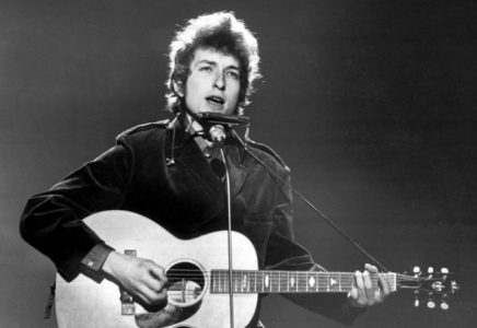 Bob Dylan - Knockin On' Heaven's Door: аккорды песни