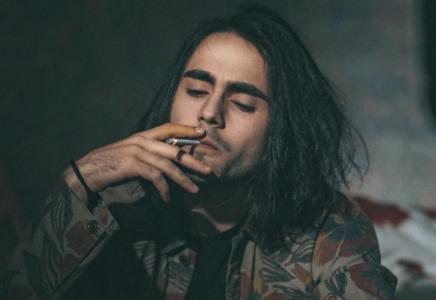 Lizer - Пачка сигарет: аккорды песни