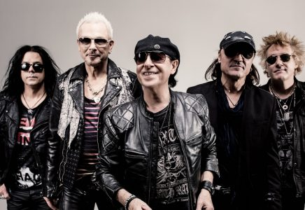 Scorpions - Still Loving You: аккорды песни