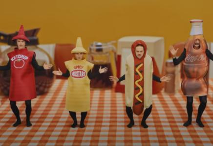 Little Big - Tacos: перевод песни