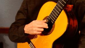 5 лучших недорогих классических гитар для начинающих: рейтинг 2020/2021
