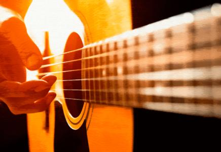 ТОП-5 лучших акустических гитар для начинающих по версии LIFERNB