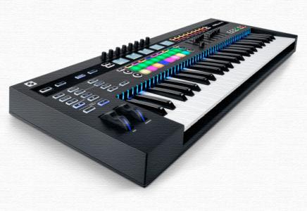 Лучшие MIDI-клавиатуры по версии LIFERNB