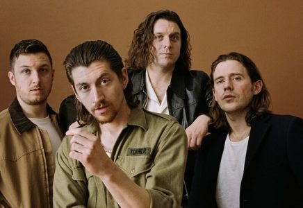 Arctic Monkeys - Do I Wanna Know: перевод песни