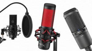5 лучших микрофонов для подкастов, радио, ТВ и стриминга: рейтинг 2020/2021