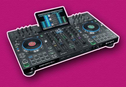 Лучшие DJ-контроллеры для диджеев по версии LIFERNB