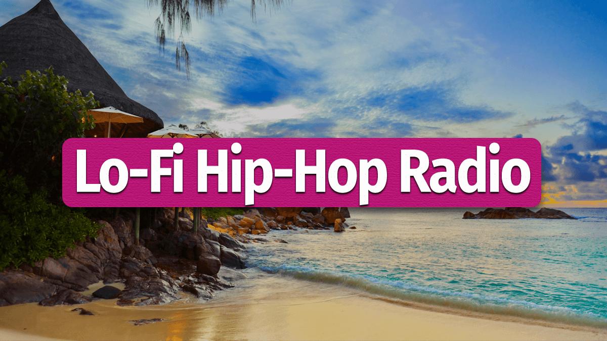 LoFi Hip-Hop Radio - chill beats to relax, work, study to: слушать онлайн